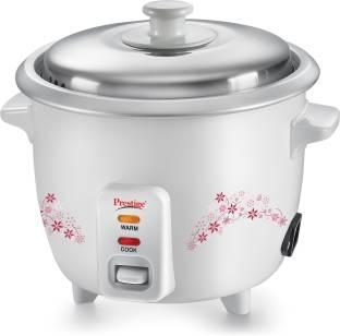 Prestige Delight PRWO - 1.0 Electric Rice Cooker