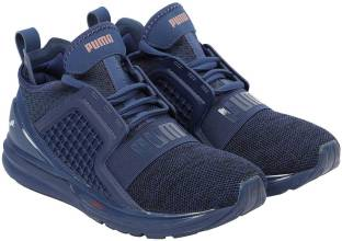 97ab2fbd3f0 Puma IGNITE Limitless Reptile Running Shoes For Men - Buy burnt ...