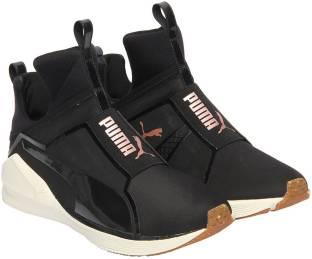 Puma Fierce Eng Mesh H2T Training   Gym Shoes For Women - Buy Puma ... 7d29eb569