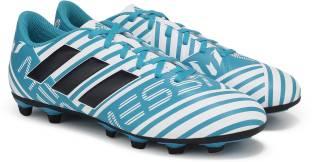 834363051 ADIDAS NEMEZIZ MESSI TANGO 17.3 TF Football Shoes For Men - Buy ...