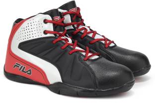 Fila REBOUND-3 BasketBall Shoes For Men