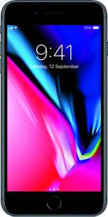 iphone 8: Buy Apple iphone 8 and 8 Plus at Best Prices on