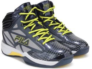 3f690183216e REEBOK Sublite Pro Rise Basketball Shoes For Men - Buy Black