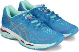 Asics GEL-NIMBUS 18 Running Shoes For Women - Buy SLTEBL SLVR ... 77976f86af8