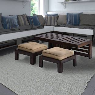 centre tables for living rooms. The Attic Solid Wood Coffee Table  Centre Tables Online Buy Center at Best