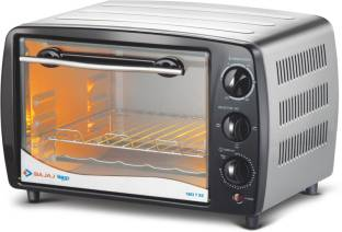 Bajaj 16 Litre 1603TSS Oven Toaster Grill OTG Price in India