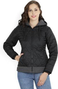 Women Winter Jackets - Buy Winter Jackets for Women Online at Best ...