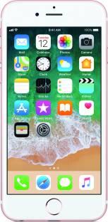 Apple iPhone 6s  Rose Gold, 32  GB