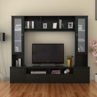 Perfect Homes By Flipkart Webster TV Entertainment Unit