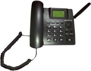 Micromax GSM FIXED WIRELESS TERMINAL Cordless Landline Phone Price