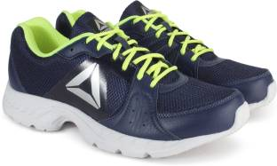 95fa6909ed REEBOK WALK OPTIMUM Running Shoes For Men - Buy NAVY RED METSIL WHT ...