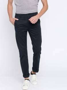 224eb0e3fdf Levi's Regular Fit Men's Beige, Green Trousers - Buy Camo Levi's ...