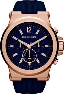 b4a83b1d6fe2 Michael Kors MK8152 Watch - For Men - Buy Michael Kors MK8152 Watch ...