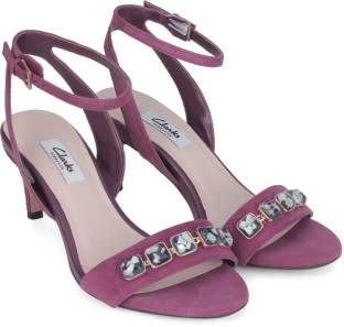Khadim s Women Maroon Heels - Buy Maroon Color Khadim s Women Maroon ... 44d272001