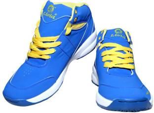 43d03f7583d Nike Prime Hype DF Basketball Shoes For Men - Buy Blue Color Nike ...
