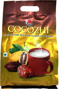 DXN COCOZHI FAMILY DRINK CONTAINING GANODERMA EXTRACT