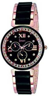 iSmart Women & Girls Wrist Watches Smartwatch