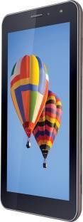 iball Slide 4GE Mania 1 GB RAM 8 GB ROM 7 inch with Wi-Fi+4G Tablet (Coffee Grey)