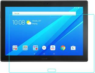 ACM Tempered Glass Guard for Lenovo Tab 4 Plus 10.1 inch
