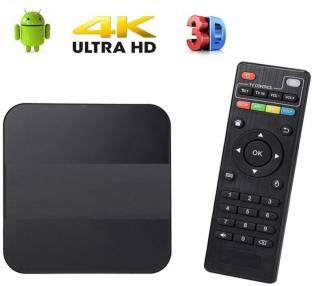 cloudwalker Smart TV Box Media Streaming Device - cloudwalker
