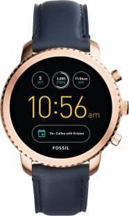 FOSSIL Gen 3 Q Explorist Smartwatch