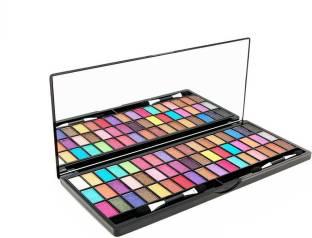 Glam 21 Professional 51 Color Eyeshadow 46 g