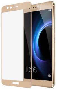 S-Design Tempered Glass Guard for Honor 8