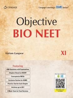 Cengage Objective BIO NEET Class XI