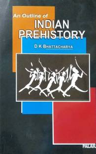 An Outline Of Indian Prehistory