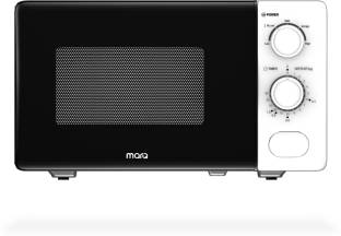Marq By Flipkart 20 L Solo Microwave Oven