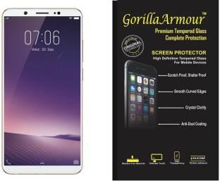 Gorilla Armour Tempered Glass Guard for VIVO V7 Plus