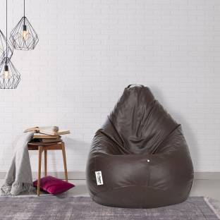 Flipkart SmartBuy XXXL Bean Bag Cover Without Beans