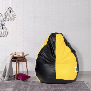 Flipkart SmartBuy XXXL Bean Bag With Filling