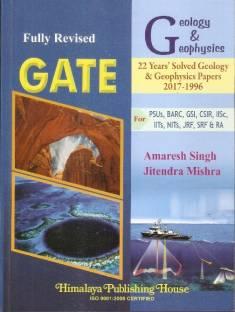 GATE - Geology & Geophysics