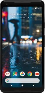 Google Pixel 2 XL (Just Black, 128 GB)