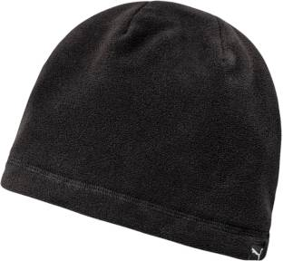 Puma Woven ACTIVE Fleece Beanie Cap - Buy Puma Woven ACTIVE Fleece ... 29a1da03957