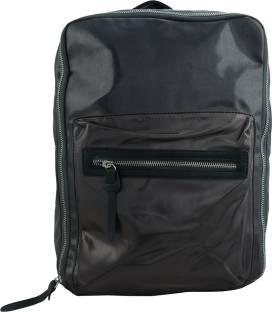 61dd2a72d64f Harp Santiago Trendy Bp-noir 5 L Medium Laptop Backpack