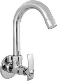 VISKO 2008 Royal Swan Neck(Chrome) Spout Faucet