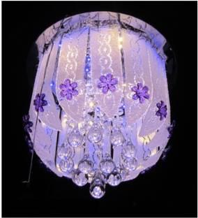 Chandeliers buy chandeliers online at best prices in india peacock homeshop52 chandelier ceiling lamp aloadofball Gallery
