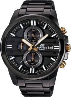 Casio EFR-539BK-1AVUDF Edifice EX187 Watch - For Men - Buy Casio EFR ... 6242bf4cc