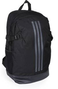 5e22eb5b1a54 ADIDAS Linear Performance 19 L Backpack Black - Price in India ...