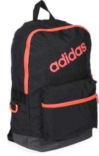 ADIDAS ORIGINALS BP CLAS TREFOIL 25 L Backpack BLACK - Price in ... 0cec74f8d4455