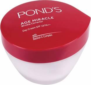 PONDS cell regen tm day cream spf 18 pa++