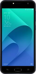 ASUS Zenfone 4 Selfie (Black, 32 GB)