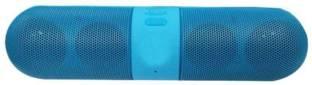 CA2Z Face Book Bluetooth Portable 3 W Bluetooth Speaker