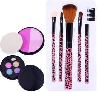 FAB HUDA Beauty Camera Ready BB Cream, Lip Container Combo Price in