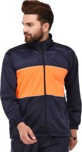 81b93f97d VERSATYL Full Sleeve Solid Men World's lightest multi-utility Jacket ...