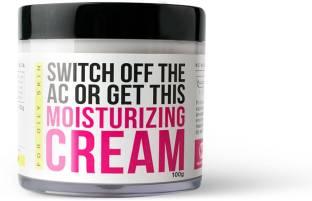 Happily Unmarried AC Moisturizing Cream - Oily Skin 100gm
