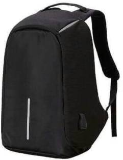 1d56b20c0ee Tigernu 17 inch Laptop Backpack Black - Price in India   Flipkart.com