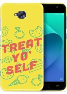 Flipkart Smartbuy Back Cover For Asus Zenfone 4 Selfie Zd553kl